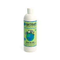 Earthbath Shampoo de Te Verde