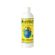 Earthbath Shampoo Hipoalergénico
