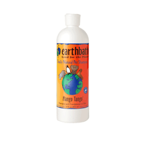 Earthbath Shampoo Mango Tango 16oz - 472ml