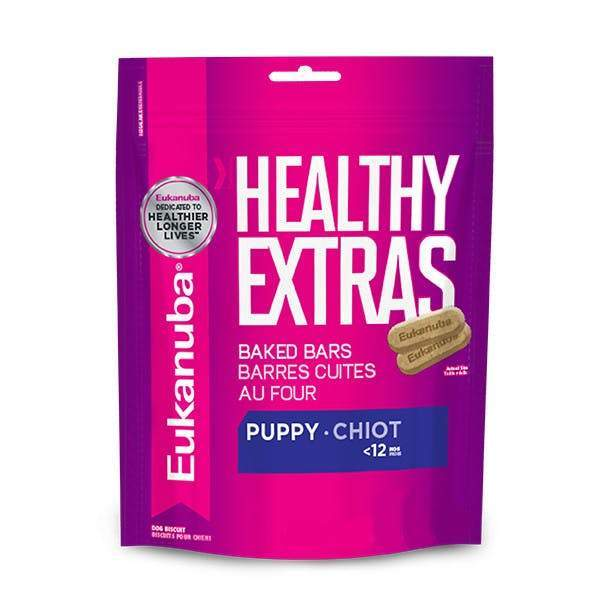 Eukanuba Dog Treats Puppy
