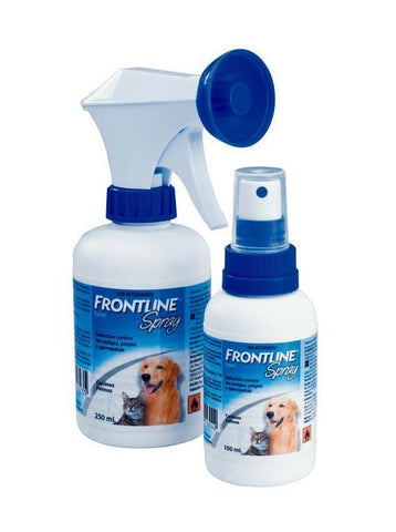 Merial FrontLine Spray - Gatos