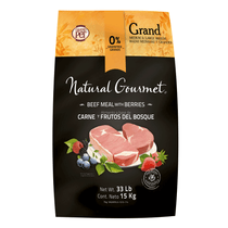 Natural Gourmet GRAND Adultos