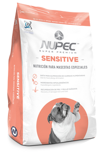 Nupec Nupec Sensitive