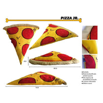 Cama de Pizza