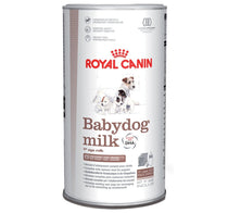 Royal Canin Babydog Milk 400gr