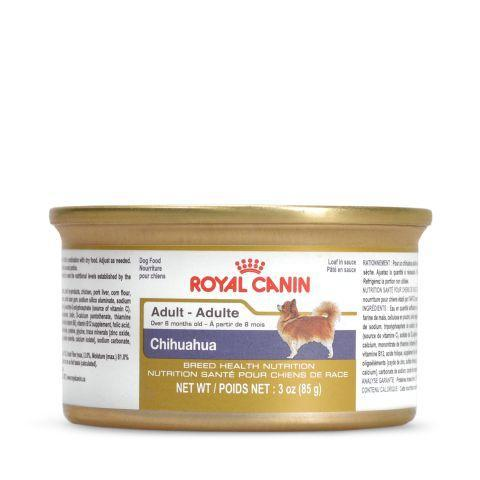 Royal Canin Chihuahua Adult Wet Loaf Lata