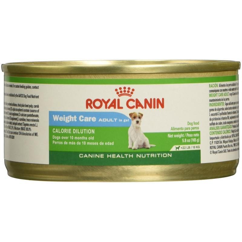 Royal Canin Wet Adult Light Lata