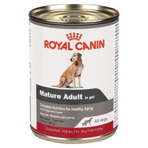 Royal Canin Wet All Dogs Mature Adult Lata