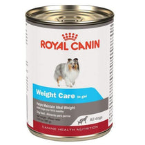 Royal Canin Wet All Dogs Weight Care Lata