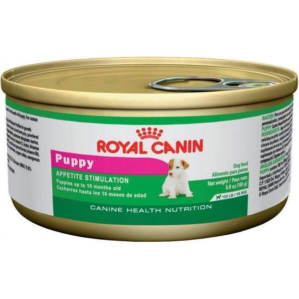 Royal Canin Wet Puppy Lata