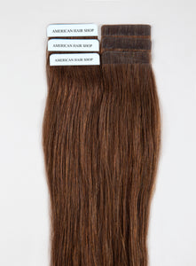 Cinnamon #4 Tape-in Extensions