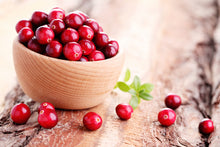 Cranberry bunch