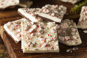 Peppermint Bark - Candle