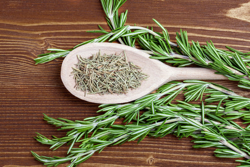 spoonful of rosemary