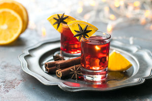 Spiced Rum - Candle