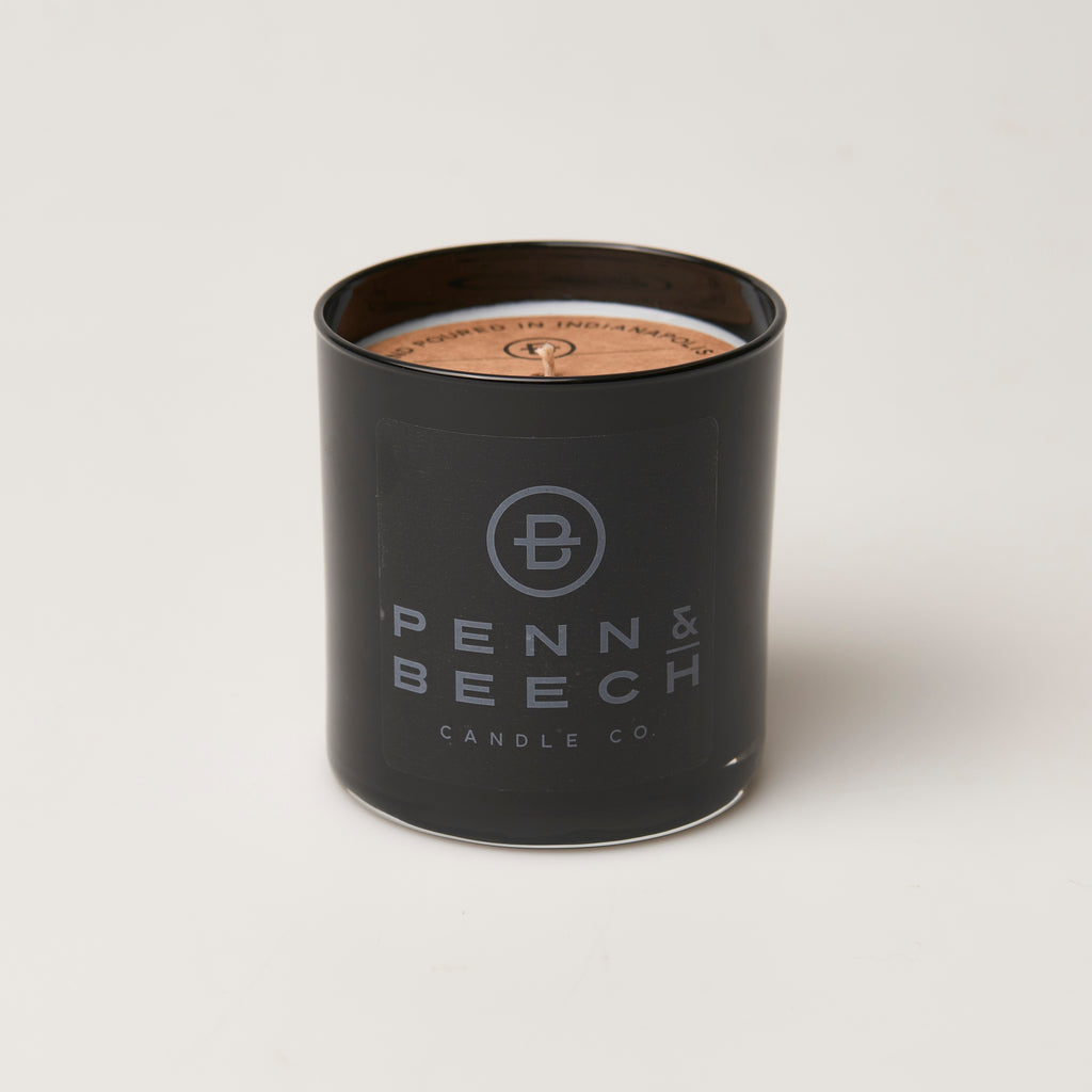 Custom Blend - 11 oz Black Tumbler