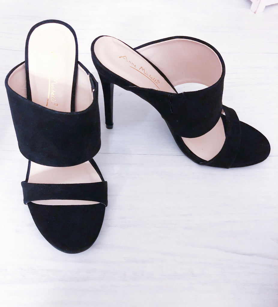 The Isabella Heel