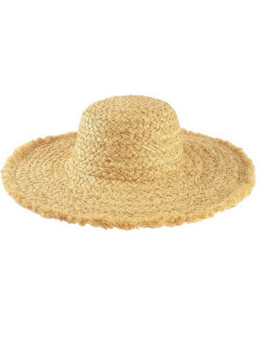The Bahama Floppy Hat