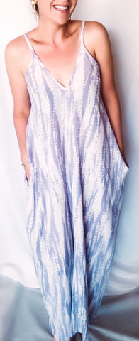 The Lavender Maxi