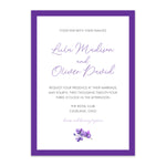 Load image into Gallery viewer, Lula Wedding Invitation | Printable