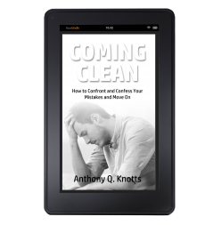 Coming Clean eBook