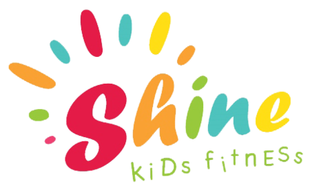 Shine Kids Fitness Kelowna
