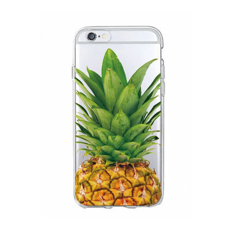 Pineapple Phone Case for iPhone and Samsung