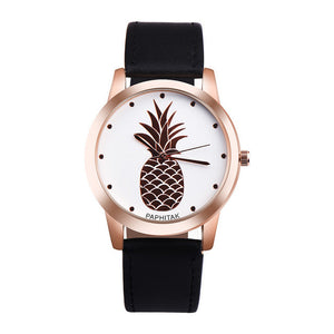 Pineapple Watch - Various Colours