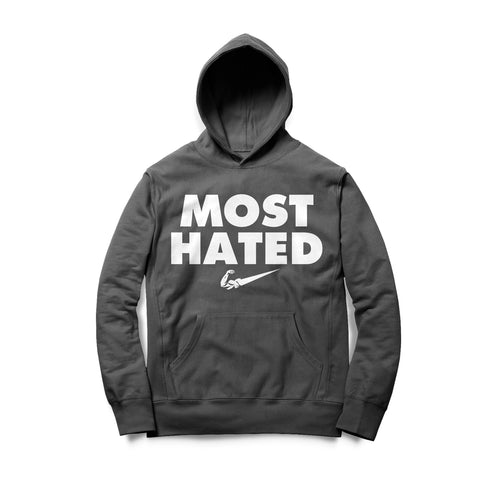 Mens Most Hated Hoodie