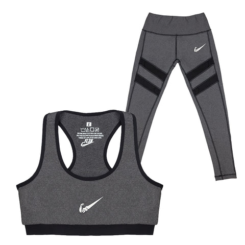 Ladies Classic FL3XLife™ Sports Bra & Pants Set