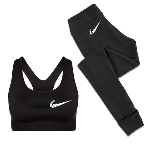 Ladies Classic FL3XLife™ Sports Bra & Yoga Pants