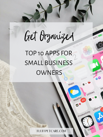 Top 10 Apps for Small Business Owners
