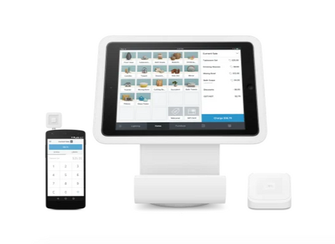 Square Reader Payment Small Business