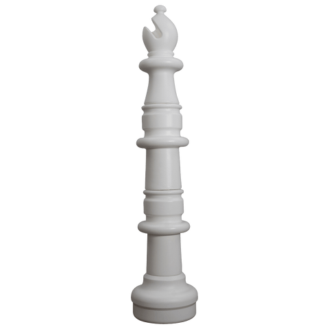 MegaChess 45 Inch Light Plastic Bishop Giant Chess Piece |  | MegaChess.com