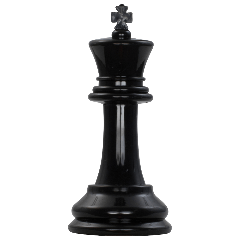 Individual Plastic Giant Chess Pieces
