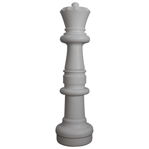 MegaChess 35 Inch Light Plastic Queen Giant Chess Piece |  | MegaChess.com