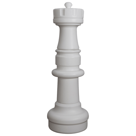MegaChess 29 Inch Light Plastic Rook Giant Chess Piece |  | MegaChess.com