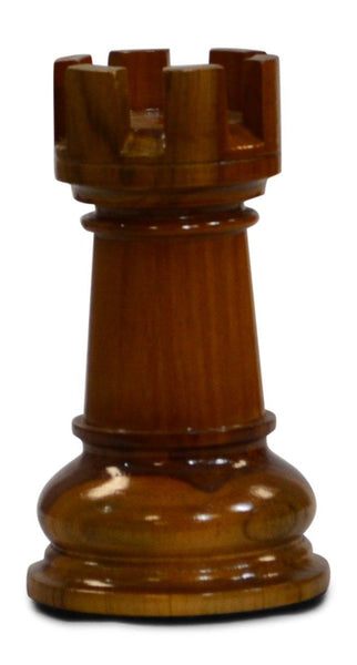 MegaChess 12 Inch Teak Giant Chess Set |  | MegaChess.com