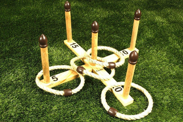 Custom Giant Ring Toss