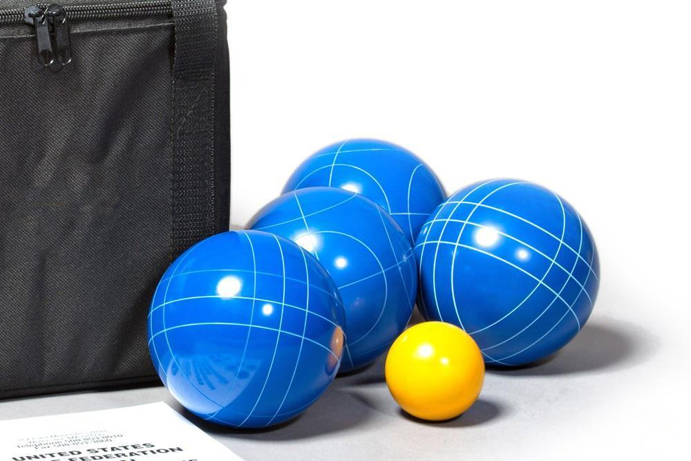 Bocce Ball Sport Series Game Set