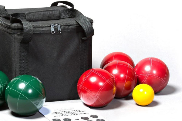 Professional Bocce Ball Set |  | MegaChess.com