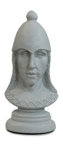 MegaChess 12 Inch Light Fiberglass Medieval Pawn Giant Chess Piece |  | MegaChess.com