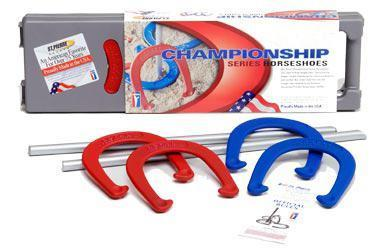 Royal Classic Horseshoes |  | MegaChess.com