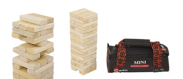Uber Games Mini Tumble Tower |  | MegaChess.com