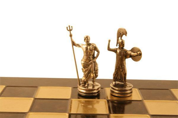 Uber Games Poseidon Chess Set |  | MegaChess.com