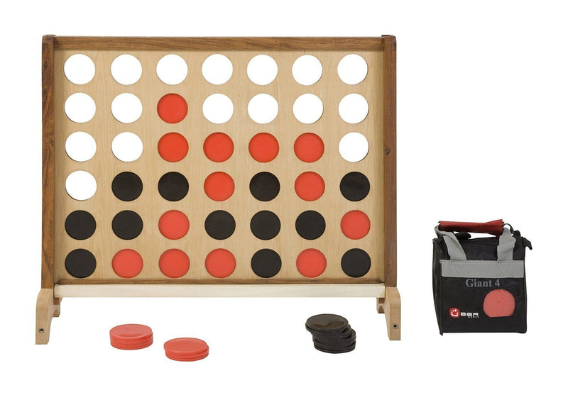 Giant 4 in a Row Game - REFURBISHED |  | MegaChess.com