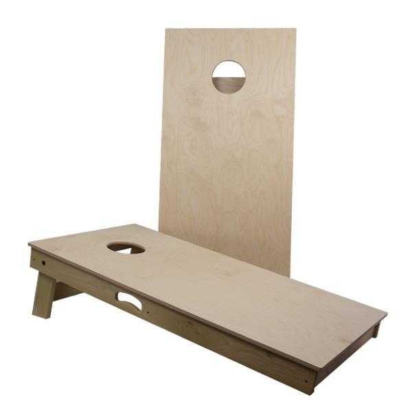 Premium Cornhole Bean Bag Toss Game - 3' x 2' |  | MegaChess.com