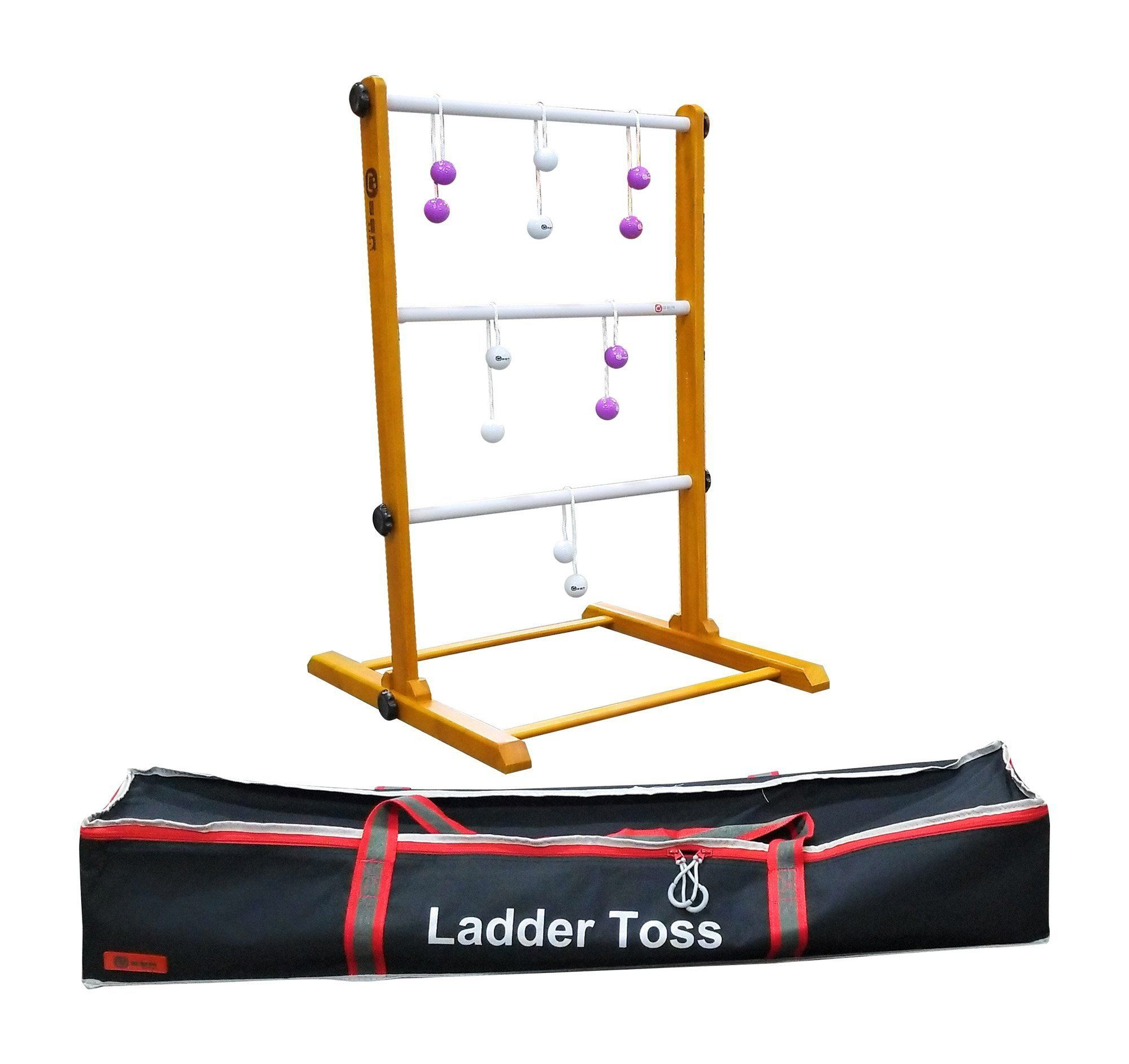 Ladder Toss Sets and Accessories