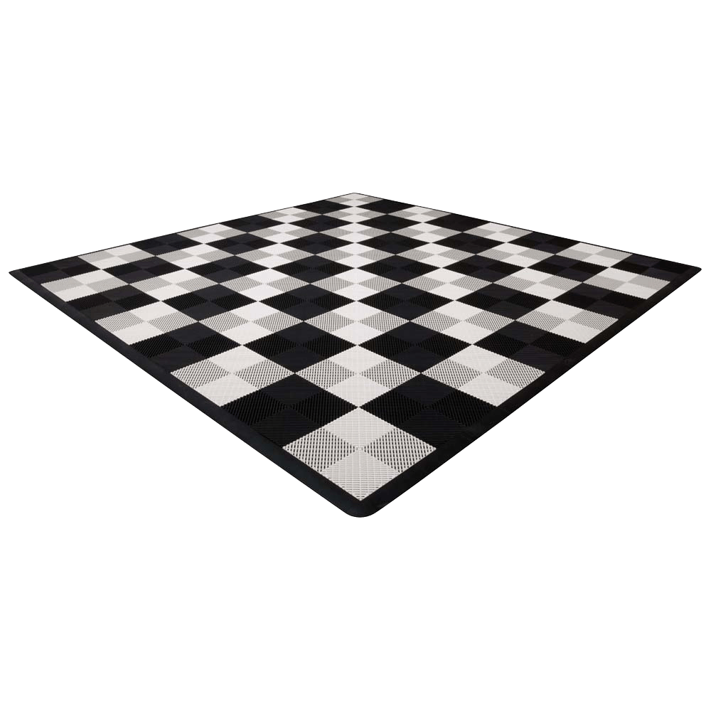 Giant Chess Boards with 18 Inch Squares