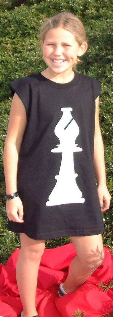 MegaChess Complete Set of Chess Tunics |  | MegaChess.com